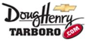 Doug Henry Chevrolet Tarboro logo