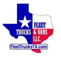Fleet Trucks & Vans logo