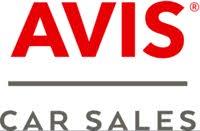 Avis Car Sales - Morrow logo