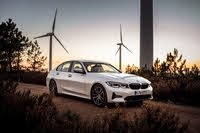 2021 BMW 3 Series 330e (European Model), exterior, manufacturer, gallery_worthy
