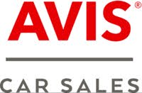 Avis Car Sales - Raleigh logo