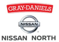 Gray-Daniels Nissan of Jackson logo