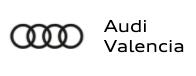 Audi Valencia logo