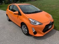 Picture of 2015 Toyota Prius c Three, gallery_worthy