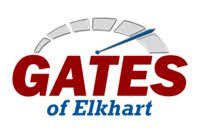 Gates of Elkhart logo