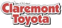 Claremont Toyota logo