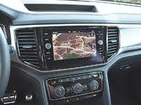 2020 Volkswagen Atlas Cross Sport SEL Premium R-Line Navigation Map, gallery_worthy