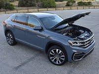 2020 Volkswagen Atlas Cross Sport SEL Premium R-Line V6 Engine, gallery_worthy