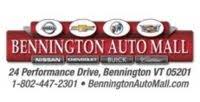 Bennington Auto Mall logo