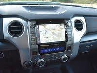 2020 Toyota Tundra TRD Pro Infotainment System, gallery_worthy