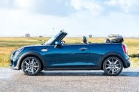 2021 MINI Cooper Sidewalk Convertible, exterior, manufacturer, gallery_worthy