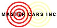Master Cars Inc. logo