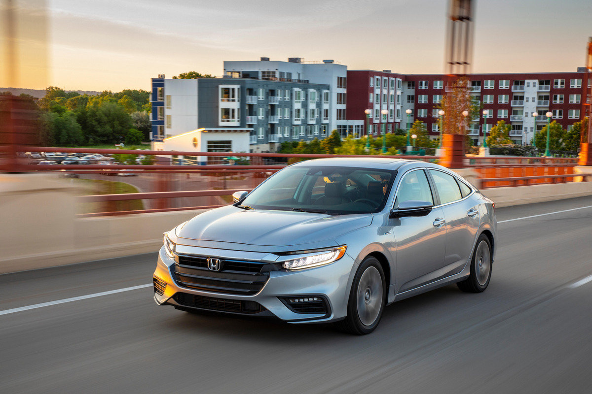 2021 honda insight  overview  cargurus