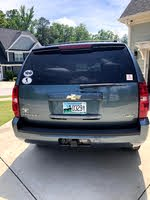 Picture of 2008 Chevrolet Tahoe LT RWD, gallery_worthy