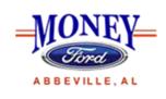 Money Ford logo