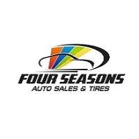 Four Seasons Auto Sales logo