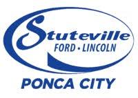 Stuteville Ford Lincoln logo