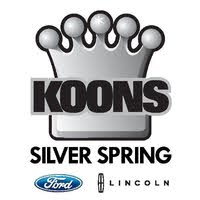 Koon's Ford Lincoln Mazda of Silver Spring logo
