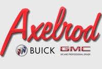 Axelrod Buick GMC logo
