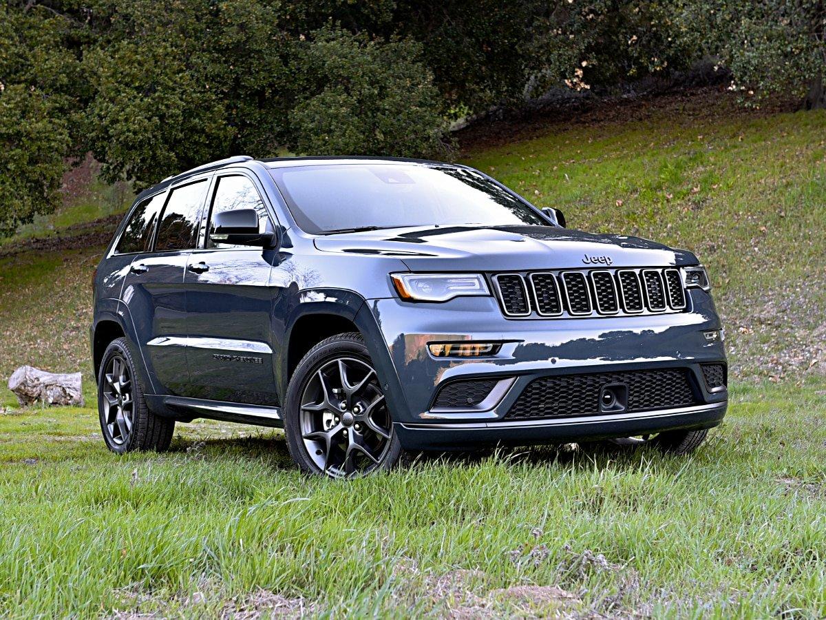 Jeep Grand Cherokee Srt 4wd For Sale In El Paso Tx Cargurus