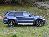 2020 Jeep Grand Cherokee Limited X in Slate Blue, gallery_worthy