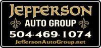 Jefferson Auto Group logo