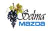 Selma Mazda logo