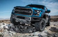 2020 Ford F-150 Raptor, gallery_worthy