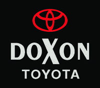Doxon Toyota of Auburn logo