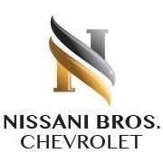 Nissani Bros Chevrolet