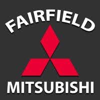 Fairfield Mitsubishi logo