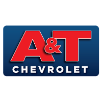 A & T Chevrolet, Inc. logo
