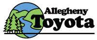 Allegheny Toyota logo