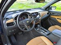 2020 Chevrolet Equinox Premier Dashboard, gallery_worthy