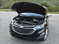 2020 Chevrolet Equinox 2.0-liter Turbocharged 4-cylinder Engine, gallery_worthy
