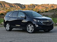 2020 Chevrolet Equinox Premier Midnight Blue, gallery_worthy