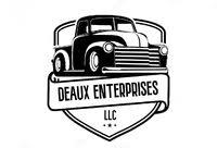 Deaux Enterprises LLC logo