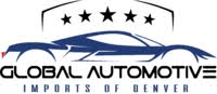 Global Automotive Imports of Denver logo