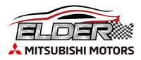 Elder Mitsubishi logo