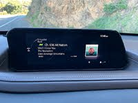 2020 Mazda CX-30 Infotainment Radio Screen, gallery_worthy