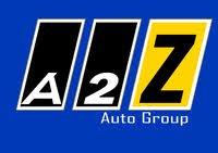 A2Z Auto Group logo