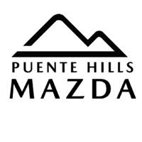 Puente Hills Mazda logo
