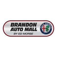 Brandon Auto Mall Alfa Romeo By Ed Morse logo