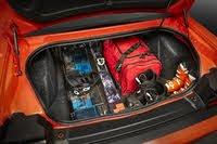 2020 Dodge Challenger trunk, gallery_worthy