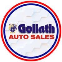 Goliath Auto Sales LLC logo
