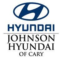 Johnson Hyundai logo