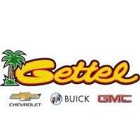 Gettel Chevrolet Buick GMC logo