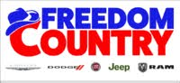 Freedom Country logo