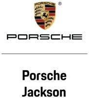 Porsche Jackson logo