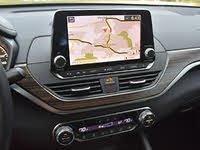 2020 Nissan Altima Platinum VC-Turbo Infotainment System, gallery_worthy